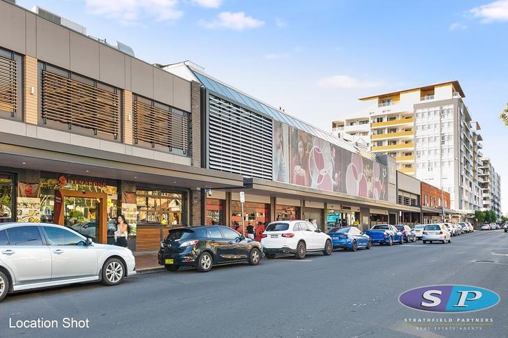 ../21 James Street, Lidcombe 2141, NSW Apartment Photo