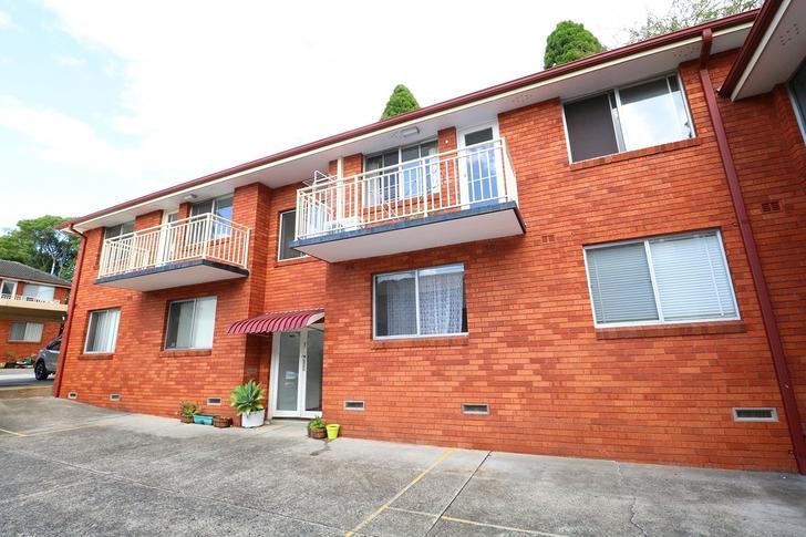 11/90 Alt Street, Ashfield 2131, NSW Apartment Photo