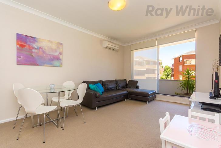 27/62 Grosvenor Crescent, Summer Hill 2130, NSW Apartment Photo