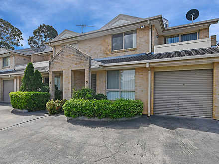 3/50-56 Boundary Road, Chester Hill 2162, NSW Townhouse Photo
