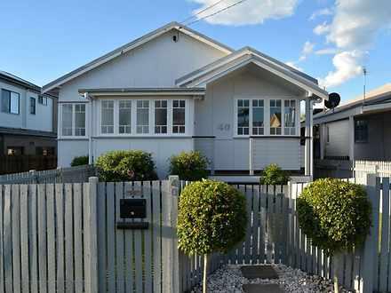 40 Higlett Street, Scarborough 4020, QLD House Photo