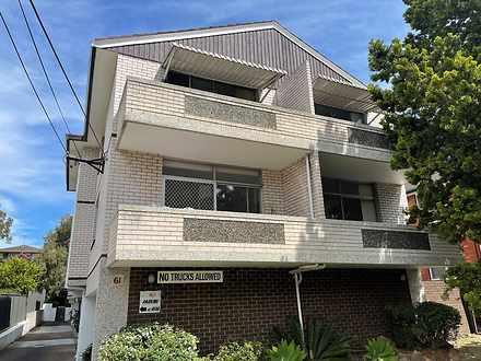 1/61 Garfield Street, Five Dock 2046, NSW Unit Photo