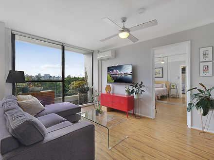 8F/4 Hampden Street, Paddington 2021, NSW Apartment Photo