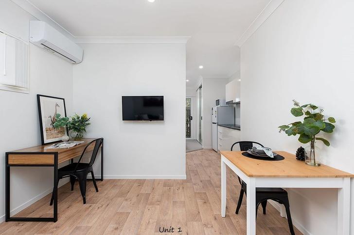 Zillmere 4034, QLD Apartment Photo