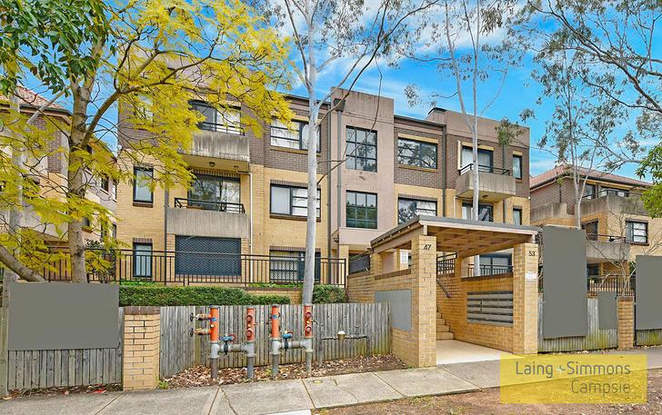 13/47 Hampstead Road, Homebush West 2140, NSW Apartment Photo