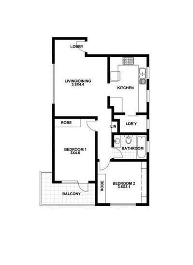 1/25 Cowper Street, Randwick 2031, NSW Apartment Photo