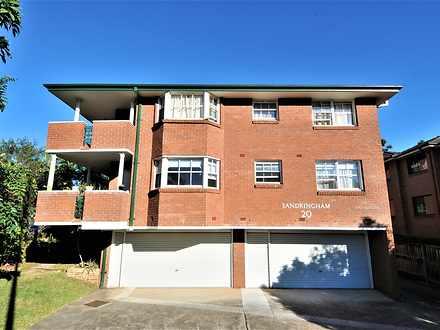 3/20 Bridge Street, Epping 2121, NSW Apartment Photo