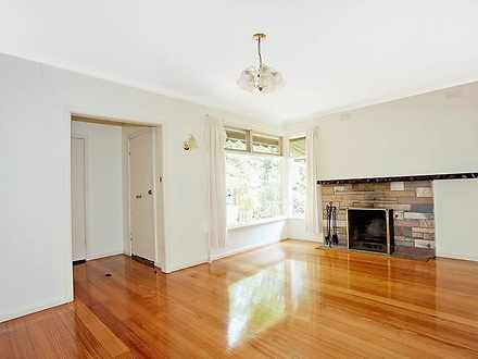 61 Shady Grove, Forest Hill 3131, VIC House Photo