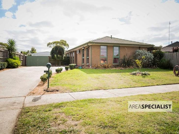 11 Gregory Court, Cranbourne North 3977, VIC House Photo