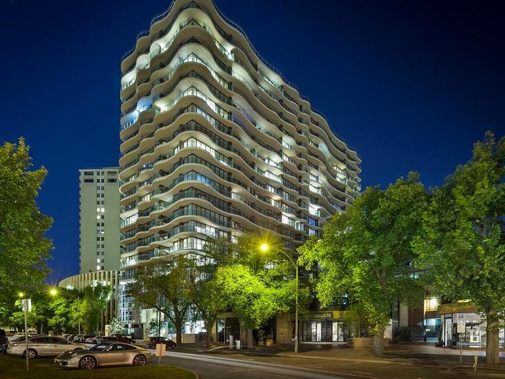 817/35 Albert Road, Melbourne 3004, VIC Apartment Photo