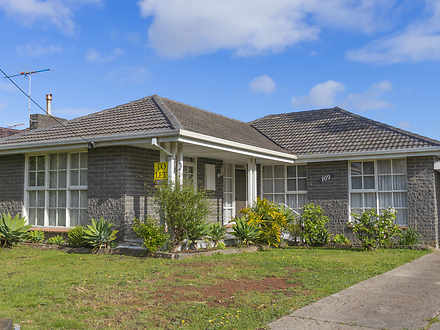 109 Canning Street, Avondale Heights 3034, VIC House Photo