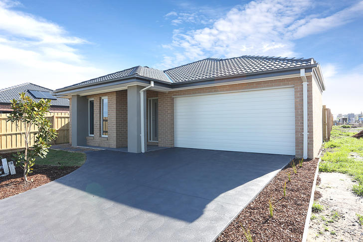 5 Conifer Street, Armstrong Creek 3217, VIC House Photo