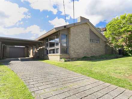 23 Earlwood Drive, Wheelers Hill 3150, VIC House Photo