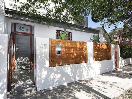 45 Charles Street, Richmond 3121, VIC House Photo