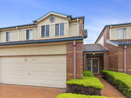 73 The Glades, Taylors Hill 3037, VIC Townhouse Photo