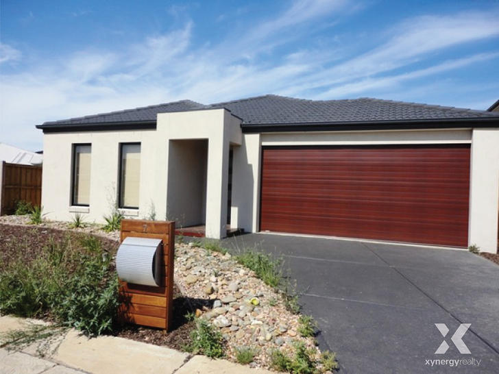 7 Cooktown Avenue, Point Cook 3030, VIC House Photo