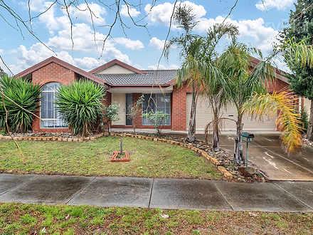 33 Limpopa Square, Roxburgh Park 3064, VIC House Photo