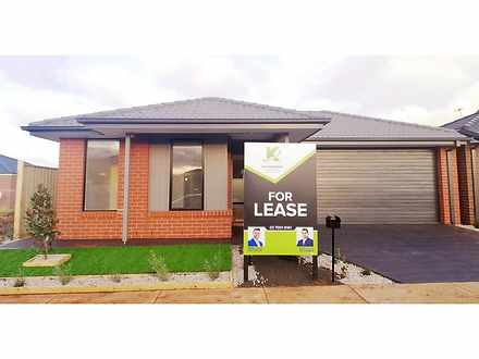 10 Harry Drive, Thornhill Park 3335, VIC House Photo