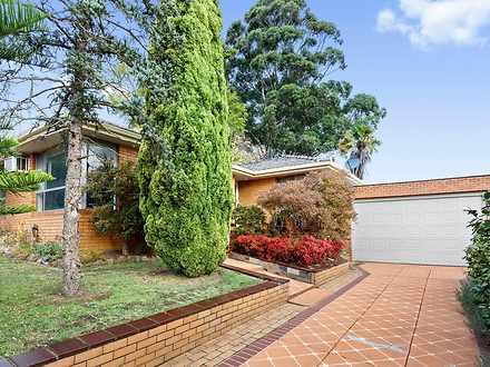 44 Rosella Street, Doncaster East 3109, VIC House Photo