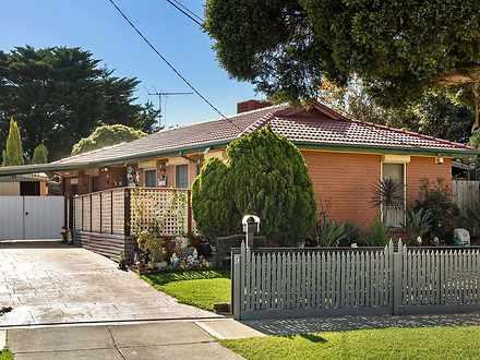 9 Learmonth Crescent, Sunshine West 3020, VIC House Photo