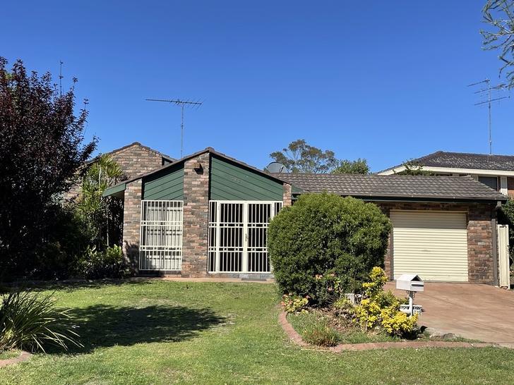 372 Jamison Road, Jamisontown 2750, NSW House Photo