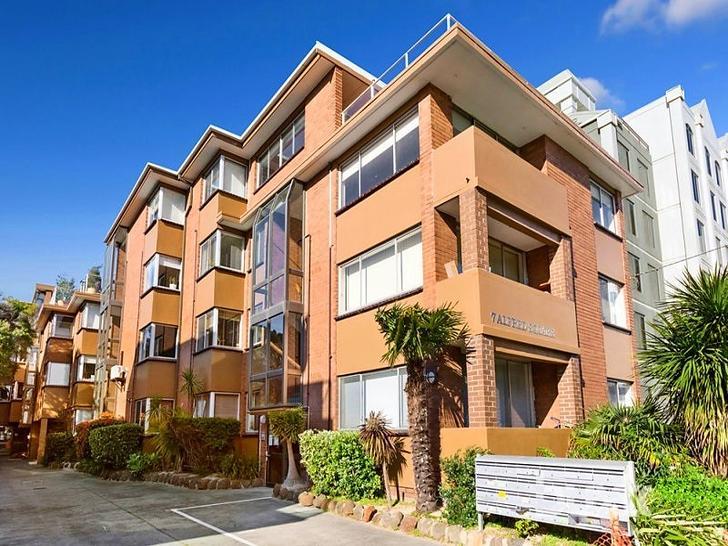 14/7 Alfred Square, St Kilda 3182, VIC Apartment Photo