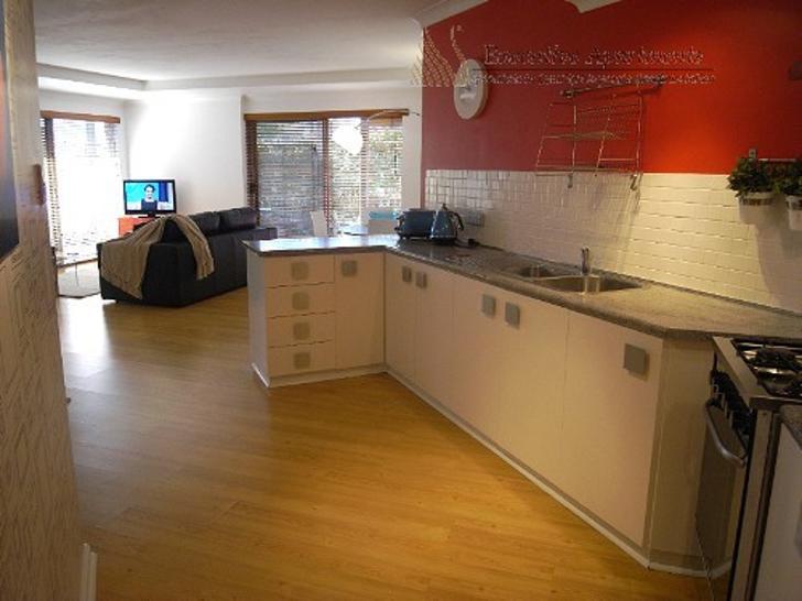 9/1 Clive Street, West Perth 6005, WA Apartment Photo