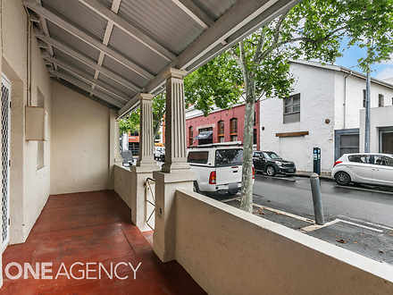 3A Nairn Street, Fremantle 6160, WA Terrace Photo