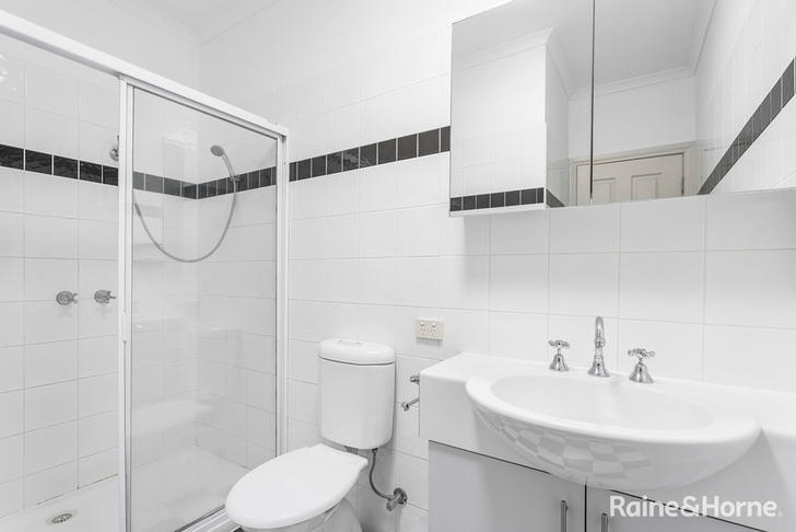 1/1 Alfred Place, Williamstown 3016, VIC Apartment Photo