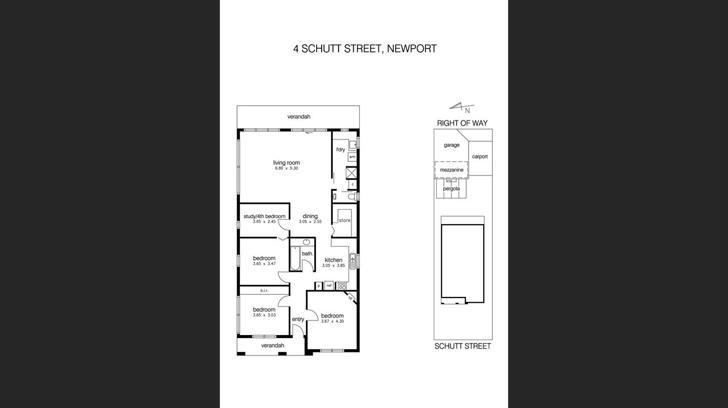 4 Schutt Street, Newport 3015, VIC House Photo