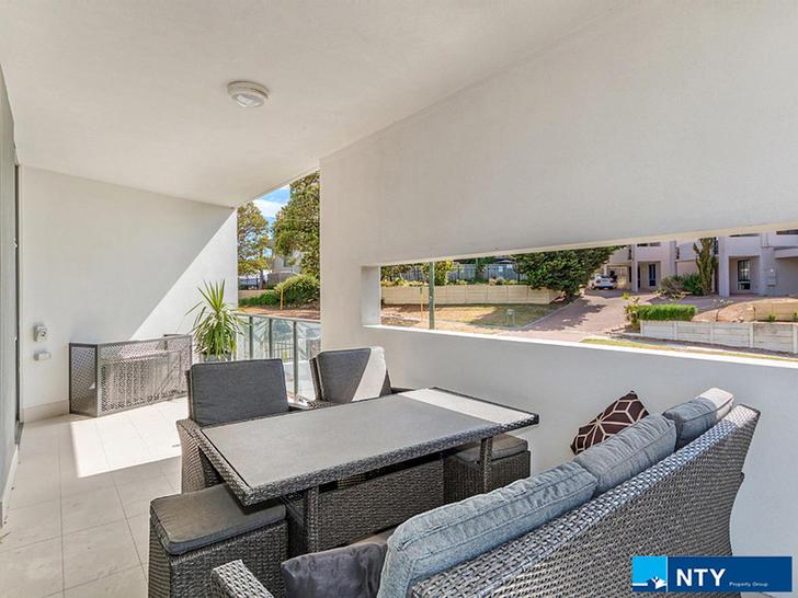14/1 Kathleen Avenue, Maylands 6051, WA Apartment Photo