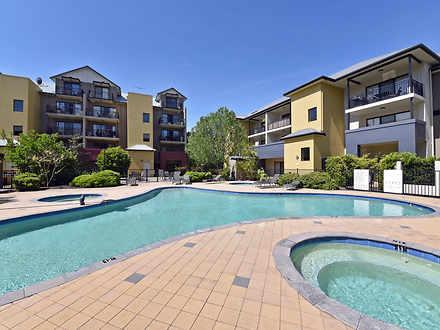 113/215 Stirling Street, Perth 6000, WA Apartment Photo
