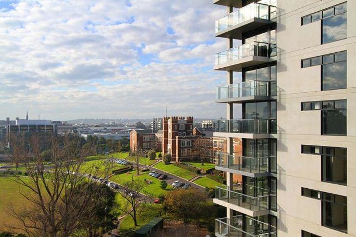 902/45 Claremont Street, South Yarra 3141, VIC Apartment Photo