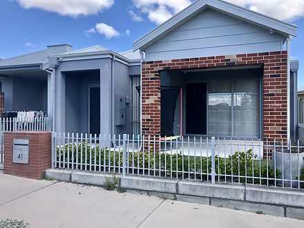41 Oval Vista, Ellenbrook 6069, WA House Photo
