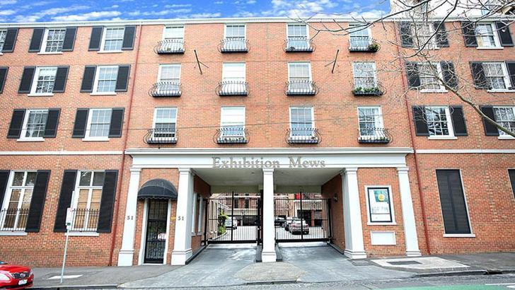 237/51 Rathdowne Street, Carlton 3053, VIC Studio Photo