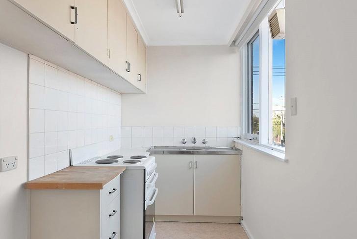 11/113 Punt Road, Windsor 3181, VIC Apartment Photo