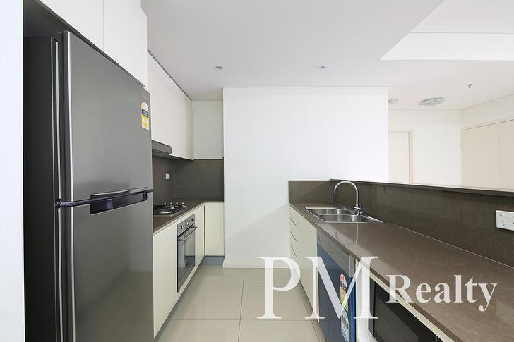 408/1 Church Avenue, Mascot 2020, NSW Apartment Photo