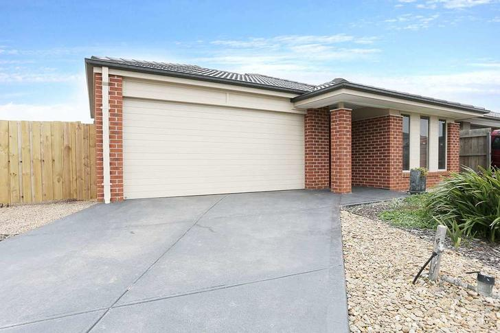 7 Landing Place (Lot 464), Point Cook 3030, VIC House Photo