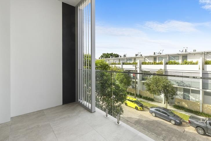31/21-27 William Street, Alexandria 2015, NSW Apartment Photo