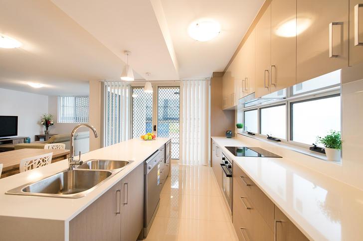 5/21 Pittwin Rd North, Capalaba 4157, QLD Apartment Photo