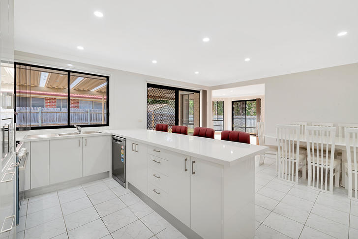 4 Ida Place, Cecil Hills 2171, NSW House Photo
