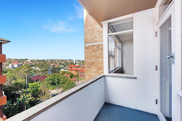 602/54 High Street, North Sydney 2060, NSW Studio Photo