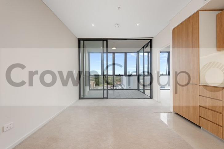 2210/45 Macquarie Street, Parramatta 2150, NSW Apartment Photo