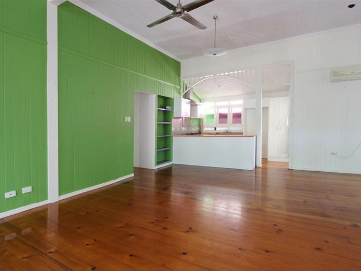 29 Pleasant Street, Red Hill 4059, QLD House Photo