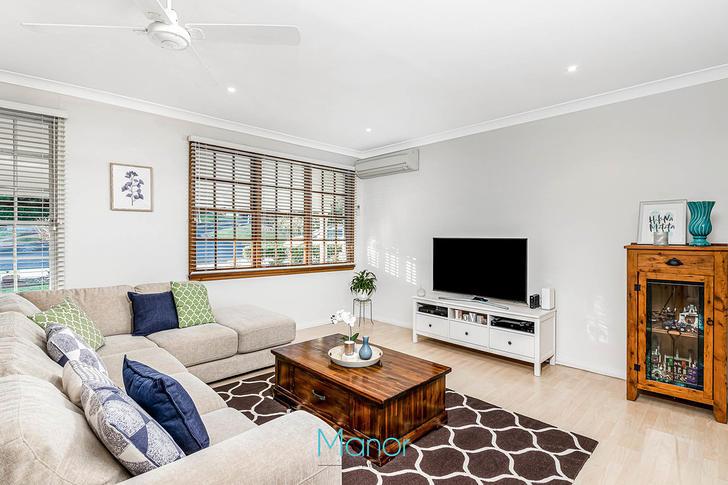 1 English Avenue, Castle Hill 2154, NSW House Photo