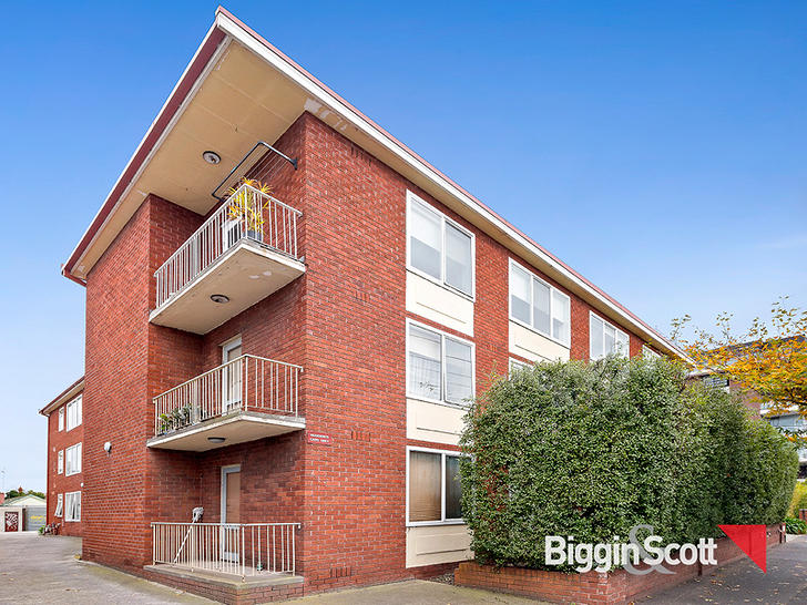9/38 Burnley Street, Richmond 3121, VIC Apartment Photo