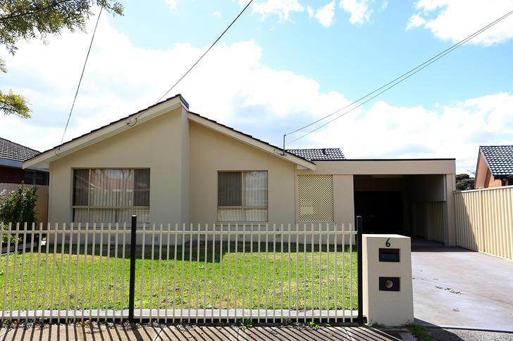 6 Bunya Drive, Albanvale 3021, VIC House Photo