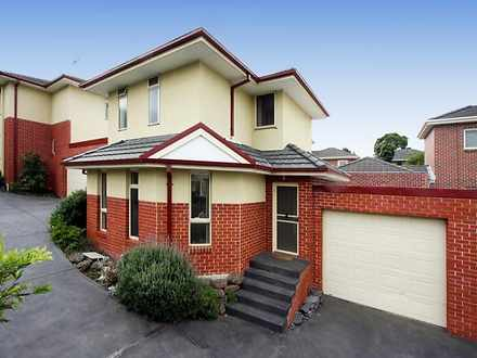 2/784 Elgar Road, Doncaster 3108, VIC Townhouse Photo