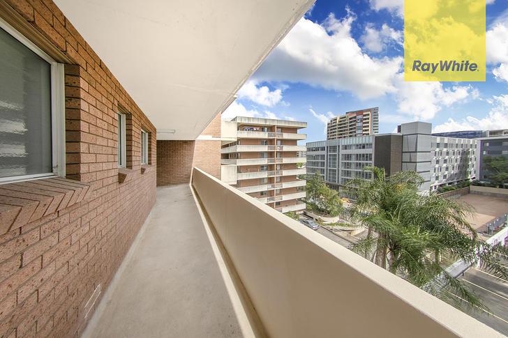 33/5-15 Union Street, Parramatta 2150, NSW Unit Photo