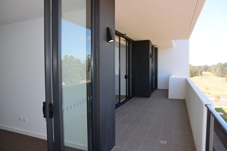 B318/363 Bernera Road, Edmondson Park 2174, NSW House Photo